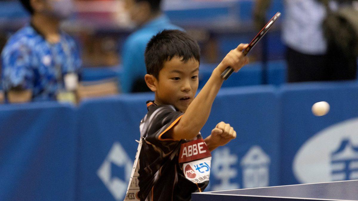 日本卓球協会、ホープスナショナルチーム選手追加発表 男子8名、女子9名が新たに代表に