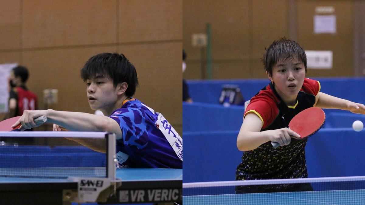 女子はハイレベルな混戦状態に 男女の代表権は誰の手に渡るか<卓球・世界選手権日本代表選考会>
