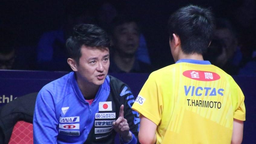 倉嶋洋介氏、木下グループ卓球部総監督に就任 五輪2大会連続メダル獲得の手腕をTリーグで