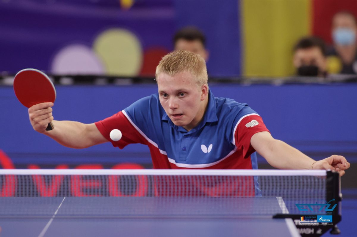 Maksim GREBNEV