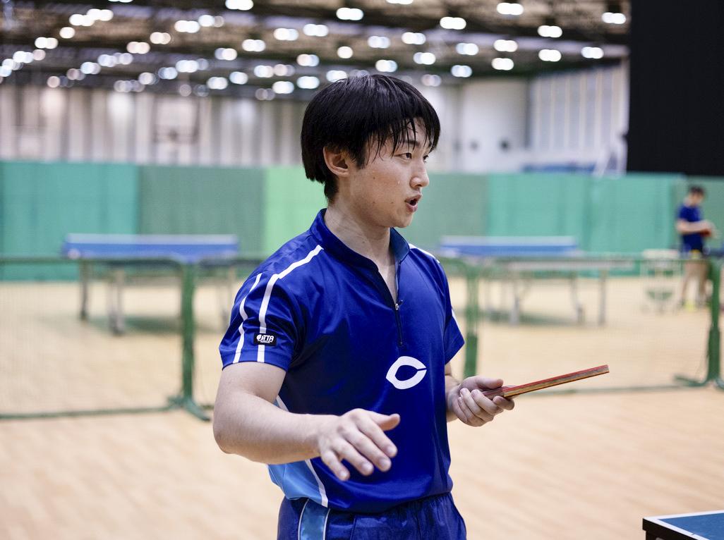 小野寺翔平選手